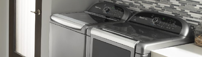 Whirlpool Products at C. H. Smith Appliance in Portsmouth VA 23707